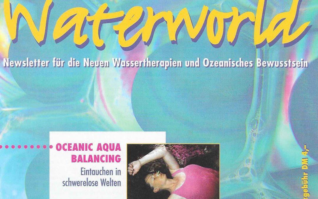 """Die erste """"Waterworld"""""""