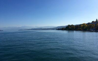 Dakini Spirit und Züricher Impressionen