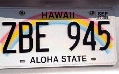 Aloha! Im Hawaii-Traum baden